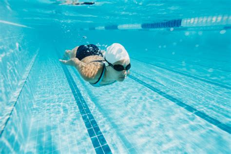 Which Chemical Is Used To Disinfection Of Swimming Pool - personal care products could taint swimming pools