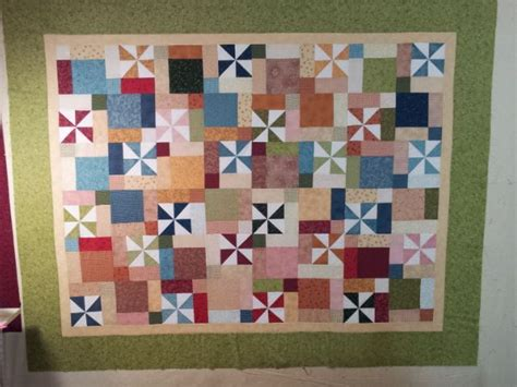 quilt pattern disappearing pinwheel pin by linda leavitt on quilts pinterest