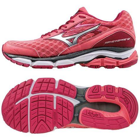 mizuno running shoes wave inspire mizuno wave inspire 12 running shoes ss16
