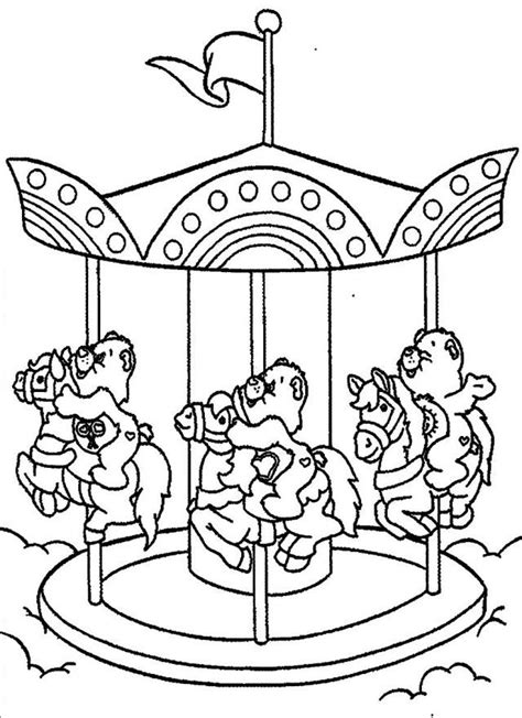 10 best merry go round images on pinterest children