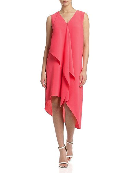 asymmetric drape dress asymmetric drape dress
