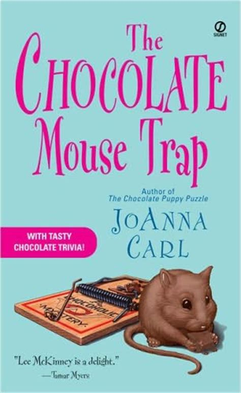 trap kitchen books the chocolate mouse trap chocoholic mysteries book 5 by