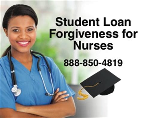 Mba Loan Forgiveness Nonprofit by Student Loan Relief Helpline Careconnect Usa