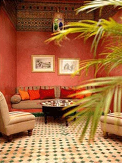 moroccan style home decorating colorful and home interiors