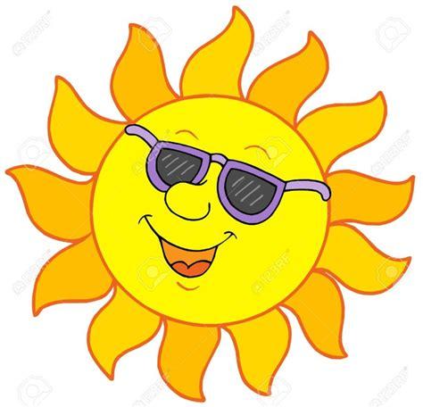 free sun clipart to decorate sun with sunglasses clipart 101 clip