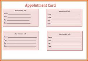 Appointment Reminder Template Free by Search Results For Appointment Sheet Template Calendar