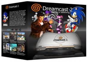 Community blog by 211nickey the dreamcast 2 is not coming out ever