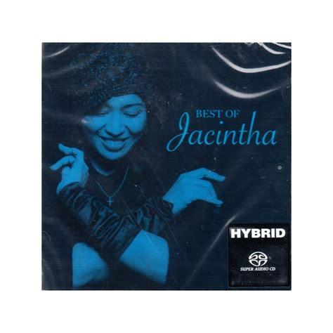Cd Jacintha Autumn Leaves jacintha best of jacintha 1 sacd najlepszamuzyka pl