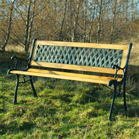 natural wood bench outdoor azuma bute 3 seat garden natural hardwood bench outdoor