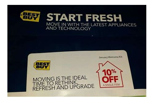 online movers coupon best buy