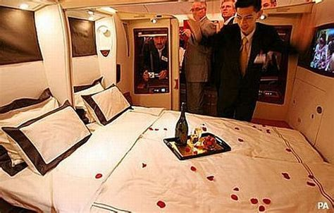 a380 bedroom most expensive luxury airline suites