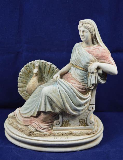 greek sculpture ancient greece hera sculpture ancient greek goddess of women statue