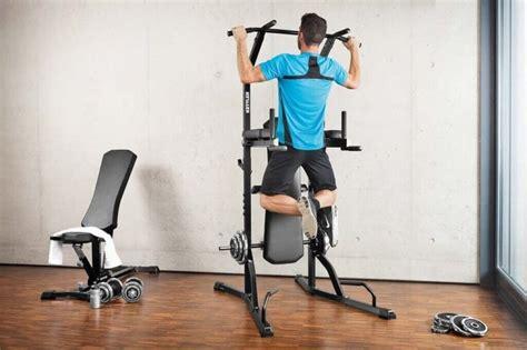 alimentazione per fisico scolpito power tower o sedia capitano allenamento per un