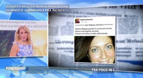caso roberta ragusa caso roberta ragusa ultime notizie la storia della