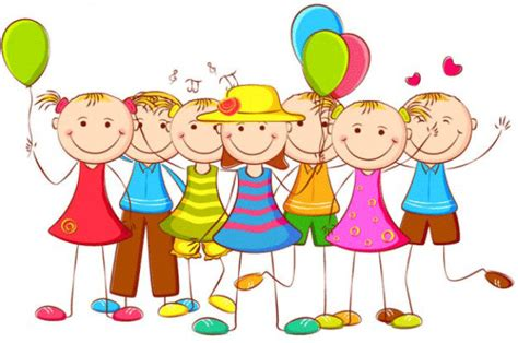 imagenes alegres infantiles imagenes de dibujos de ni 241 os alegres imagui