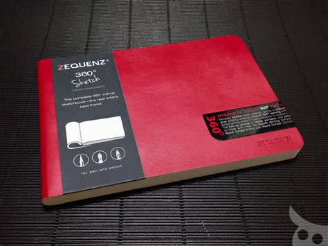 zequenz sketchbook การกล บมาของสม ดสเก ตช 360 องศา zequenz 360 sketch