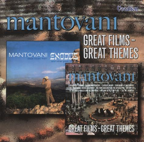 mantovani exodus mantovani exodus great great themes holste
