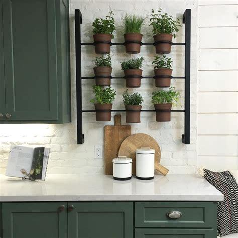 Growing Herbs In Kitchen Window Indoor Herbs Garden Ideas Pre Tend Be Curious