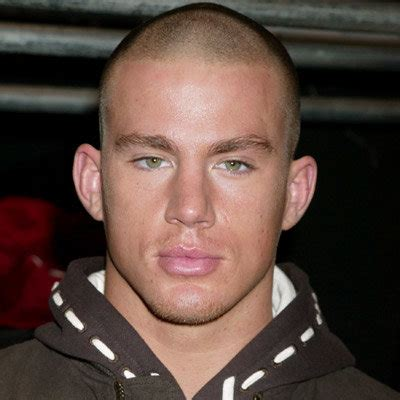 channing tatum s changing looks instyle com