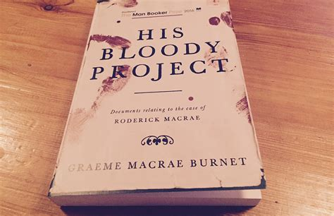 His Bloody Project Documents Relating To The Of Roderick Ebook his bloody project aloud