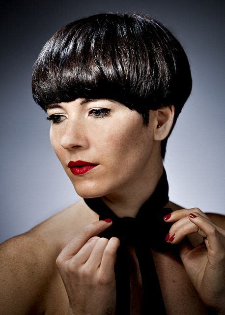 women low chili bowl style the bowl cut flickr photo sharing bowels