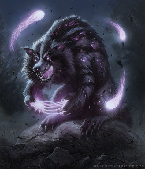 Loup Garou loup garous