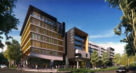 Central Queensland Mba Review by Quest Springfield Central Desde 68 127 Australia