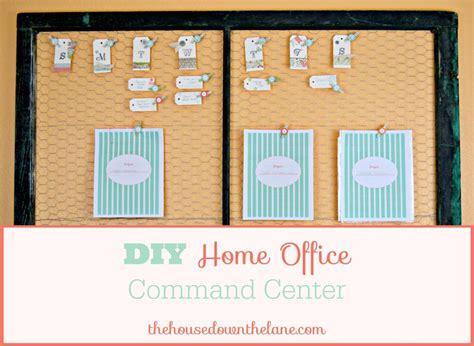 diy home center diy home office command center calyx corolla
