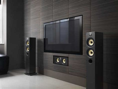Bowers Wilkins 684 S2 Bw Black Ash review bowers wilkins 684 s2 loudspeakers words and