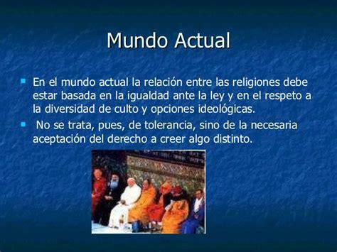 noticias sobre libertad religiosa y religiones diversidad religiosa