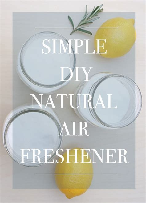 natural bathroom air freshener 1000 images about tips and tricks on pinterest