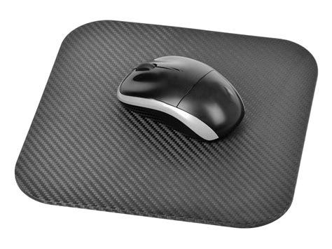 Mouse Pad by Carbon Touch Carbon Fiber Square Mousepad Arkdap