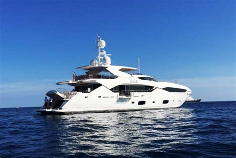 yacht romea layout imperial yachts 3 sales in only one month superyachtdigest