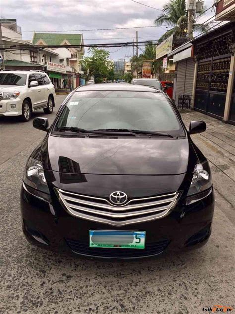 toyota cars for sale toyota vios 2012 car for sale metro manila philippines