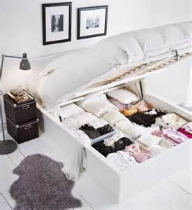 Under Bed Storage Ideas by 17 Genius Under Bed Storage Ideas For Tiny Bedroom House