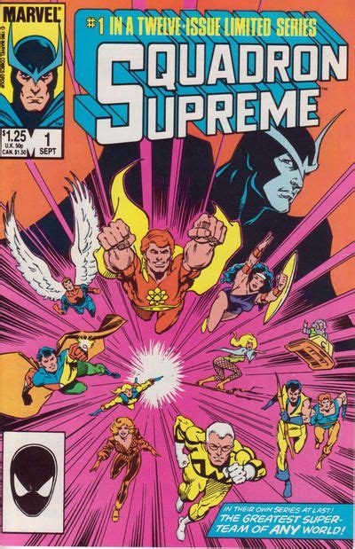 sinister justice books 17 best images about squadron supreme marvel s jl on