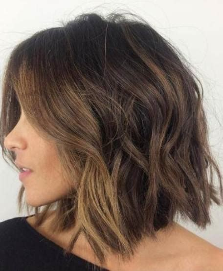 face framing bob haircut 20 messy bob hairstyles