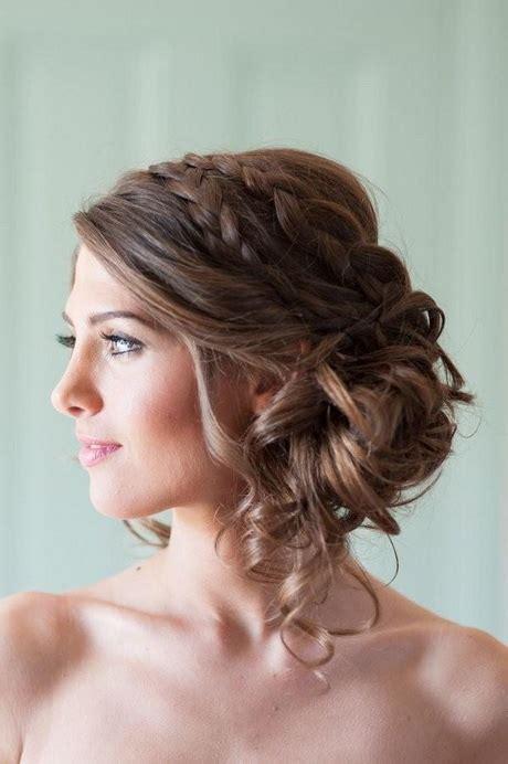hairstyles ideas for junior bridesmaid bridesmaid hair ideas for long hair