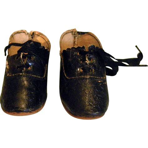 black german doll shoes from pamelasplaythings on ruby