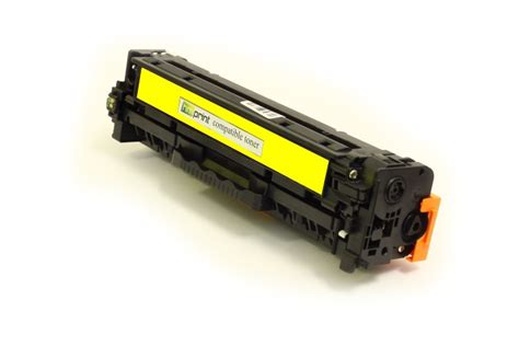 Chip Toner Pro 200 131a Cf212a Yellow Berkualitas 1 hp 131a cf212a yellow lacn 233 tonery a cartridge