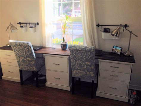 home office design diy diy office desk with custom designs that you should have