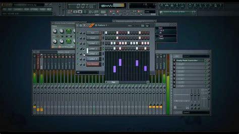 tutorial fl studio house fl studio tutorial progressive house like deadmau5 youtube