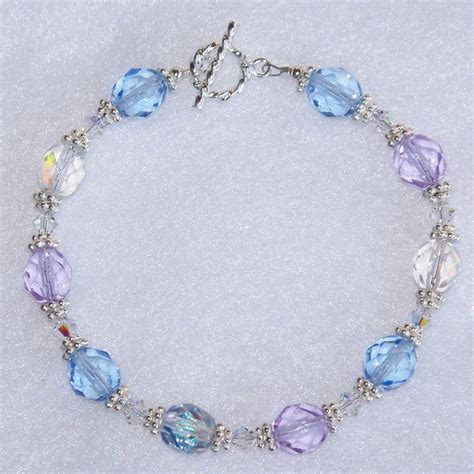 Images Of Handmade Bracelets - 1000 ideas about handmade beaded jewelry on
