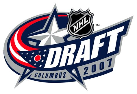 nhl draft nhl entry draft 2007