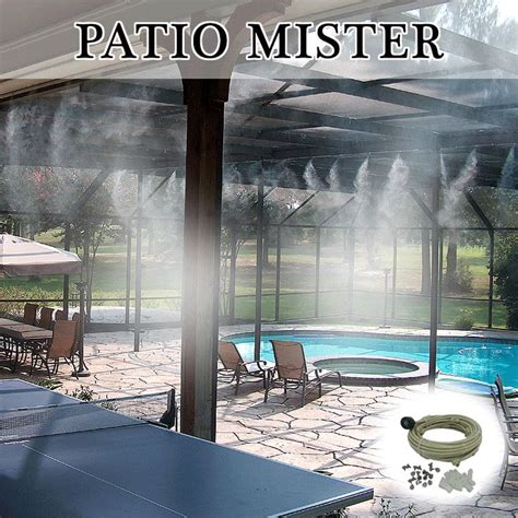 backyard mister pin by chris higgins on backyard ideas to build pinterest
