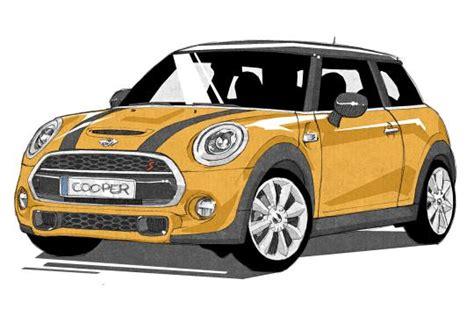 Mini Cooper Neupreis by Zehn G 252 Nstige Power Kleinwagen Modelle Und Preise Die Welt
