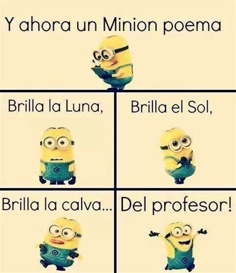 poemas para mama chistosos 10 best images about minions poemas on pinterest posts