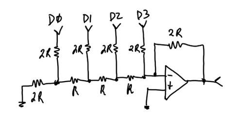 calculate resistor ladder calculate resistor ladder 28 images pi attenuator calculator pi attenuator formula chapter
