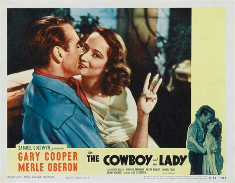 film cowboy and the lady cowboy and the lady the 1938