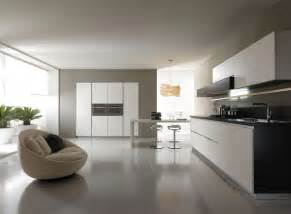 modern kitchen interior kitchens modern decobizz